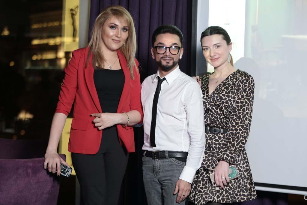 Miss & Mister Top Model Azerbaijan 2019