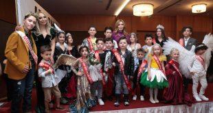 Kids Best Model Azerbaijan