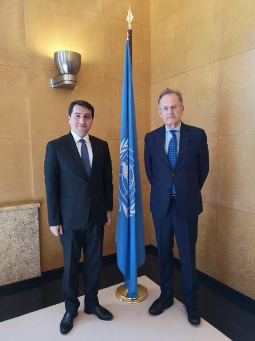 Azerbaijan,UN