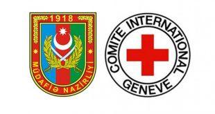 ICRC ,Azerbaijan