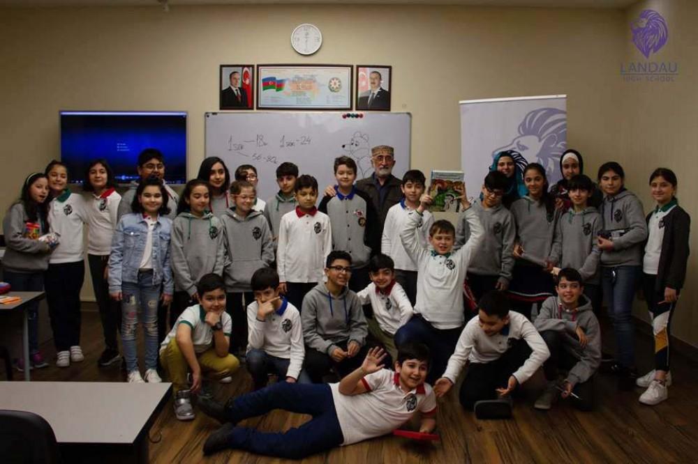 Kids Jury at international festival