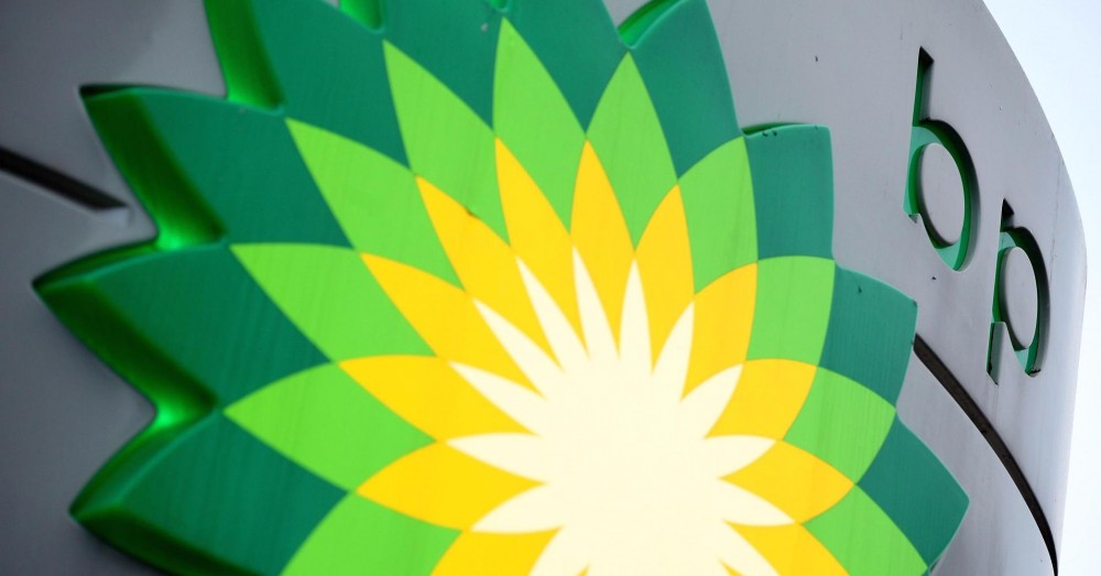 BP,Caspian