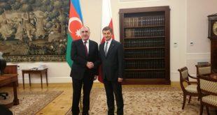 Poland,Azerbaijan