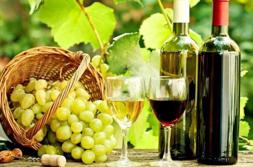 Winemaking in Azerbaijan