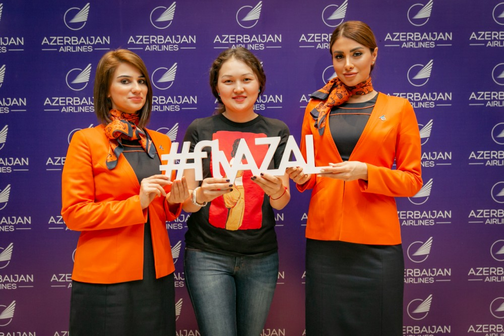 AZAL,Almaty