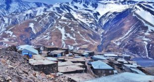 Khinalig – Azerbaijan`s ancient village