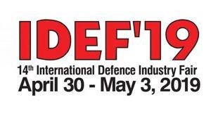 IDEF'19