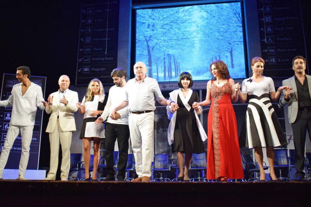 Azerbaijan State Drama Theater