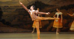 Azerbaijan ballet