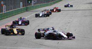 Formula 1 SOCAR Azerbaijan Grand PRIX 2019