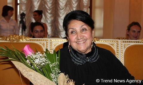 Roza Jalilova