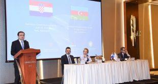 Croatian and Azerbaijan