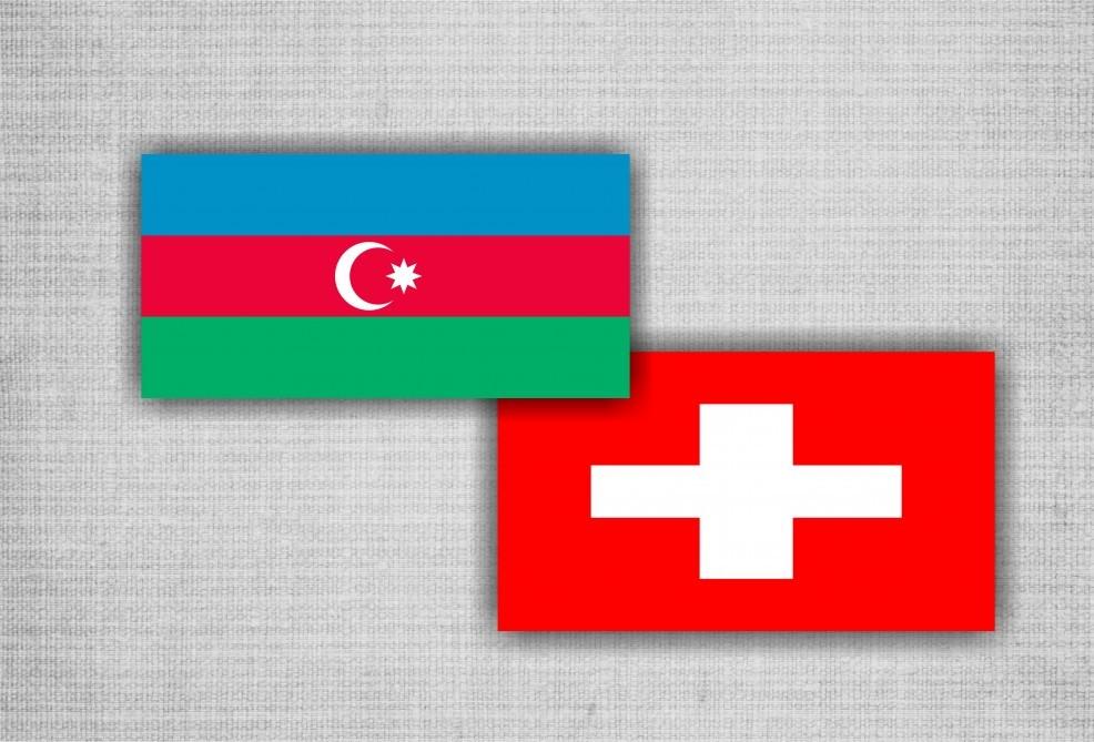 Swiss-Azerbaijan