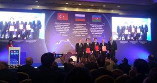 Azerbaijan,Russia,Turkey