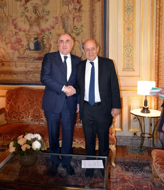 Azerbaijan, France