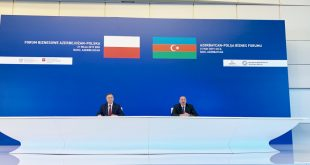 Azerbaijan-Poland business forum
