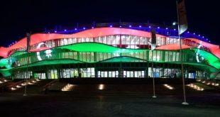 European Rhythmic Gymnastics Championships