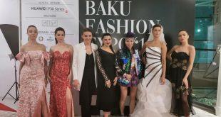 Baku Fashion Expo 2019