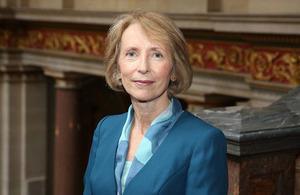 Carole Crofts
