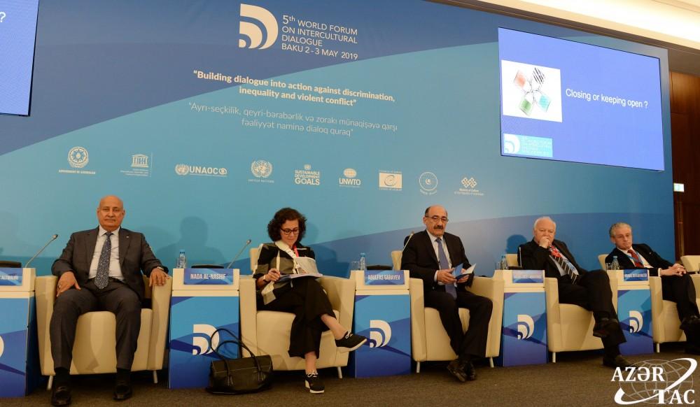 5th World Forum