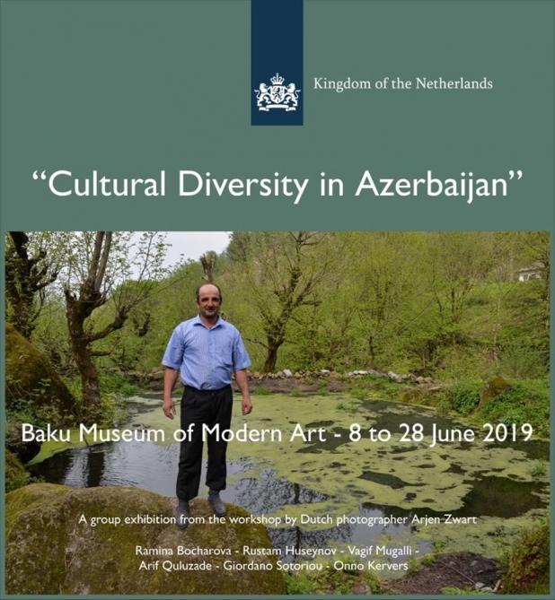 Cultural Diversity in Azerbaijan