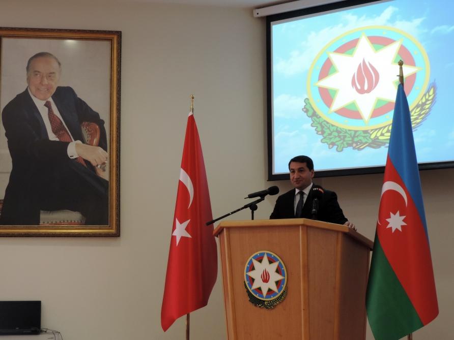 Ankara ,Azerbaijan