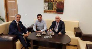 Aflatun Amashov and Fuad Abbasov