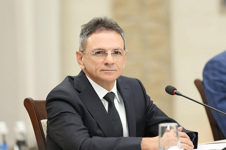 Madat Guliyev