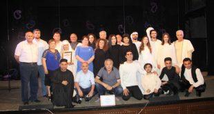 Baku Children's Theater presents play in Russia