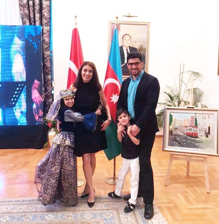 """Art Discovery Azerbaijan & Turkey"""