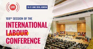 Int'l Labor Conference
