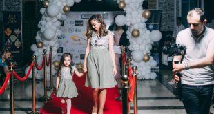 Best Mom Prince & Princess fashion show