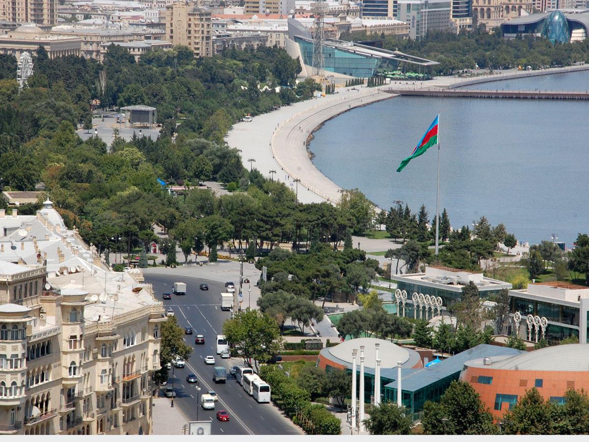 Azerbaijan's Agency for Development of SMEs