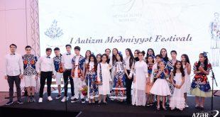 1st Autism Culture festival