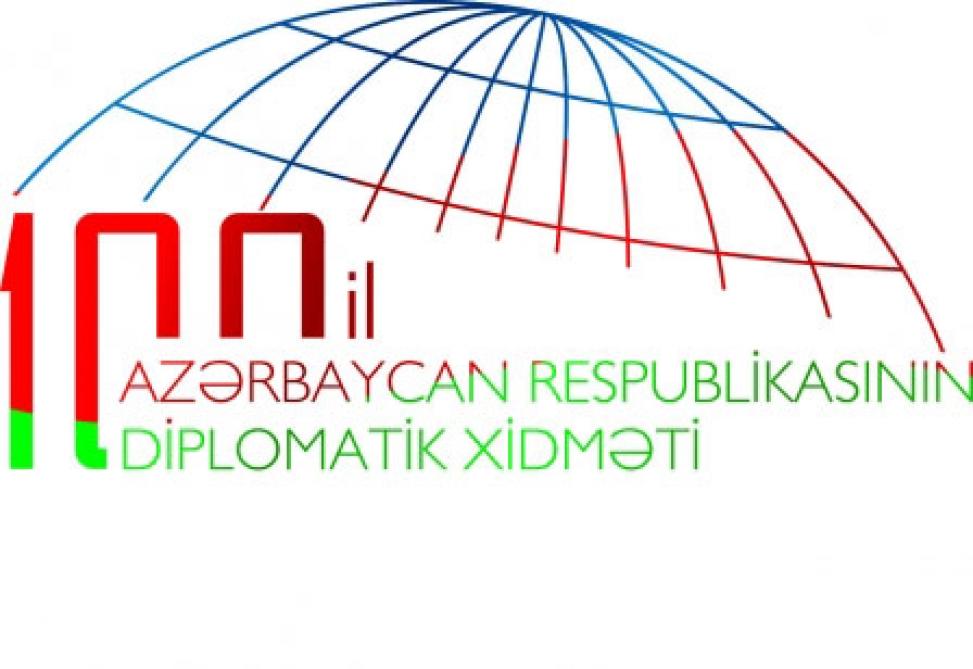 Azerbaijani diplomacy