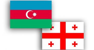 Azerbaijan Georgia