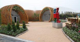 Azerbaijani national pavilion receives special award at Beijing Expo 2019 exhibition