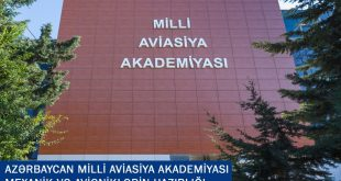 Azerbaijan National Aviation Academy