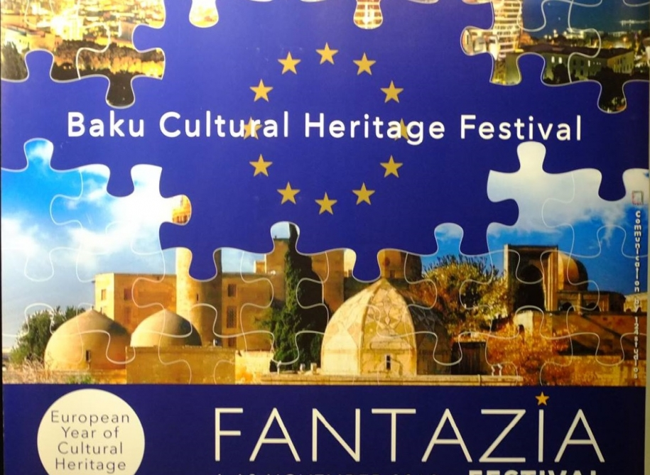 Cultural Heritage Festival