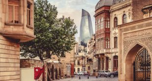 UNESCO ,Baku