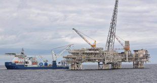 Shahdeniz produced more than 112 billion standard cm of gas so far