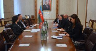 Israeli Ambassador completes his diplomatic tenure in Azerbaijan