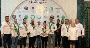 Azerbaijani chefs shine in Uzbekistan