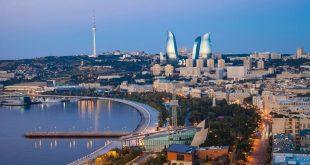 Azerbaijan makes impressive progress in Global Competitiveness Index report
