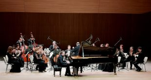 Musica Viva Moscow Chamber Orchestra