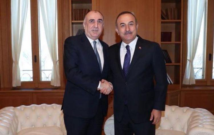 Azerbaijan and Tuekey