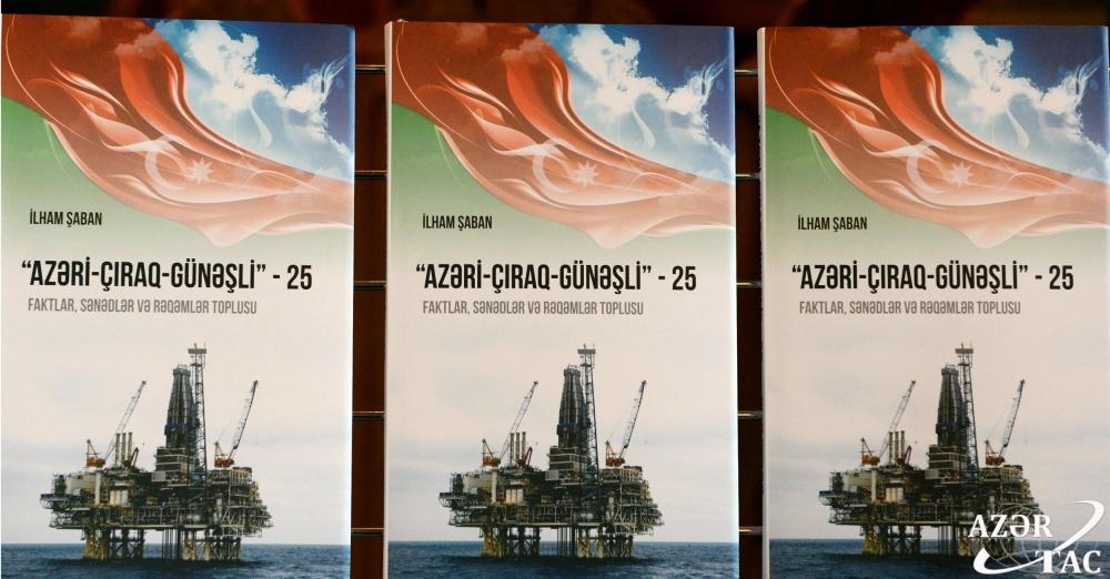 Azeri-Chirag-Gunashli – 25