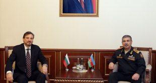 Azerbaijan, Bulgaria
