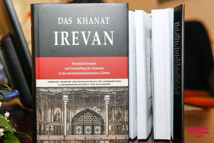 """""""Iravan Khanate"""""""