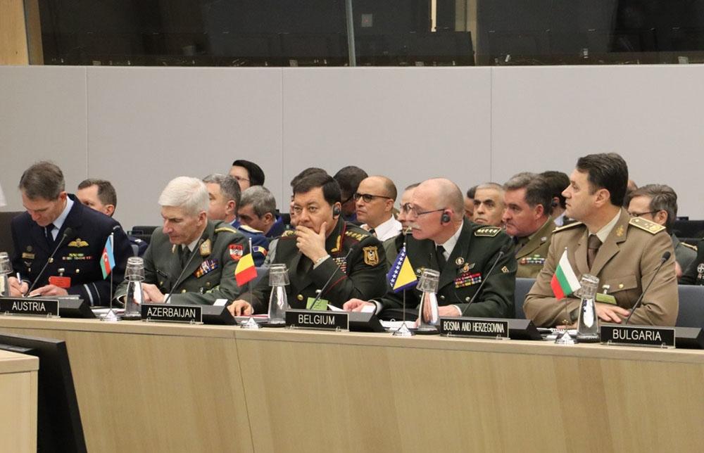 NATO ,Azerbaijan